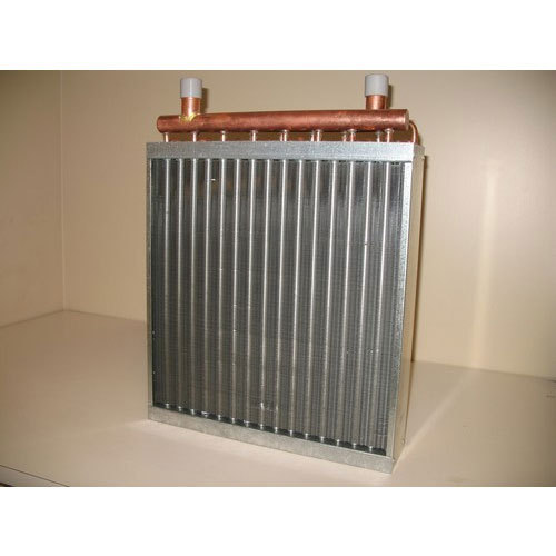 Water to Air Heat Exchanger Radiator at Rs 80000 /unit   Industrial ...