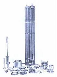 Jodhpur Permeameter