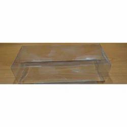 PVC Clear Box