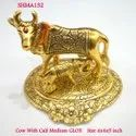 Cow With Calf Medium Glox