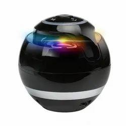 Custom Logo Beautiful Portable Bluetooth Speaker