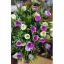 Gifted Artificial Rose Bushes, For Gifting