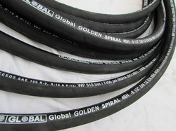 Global Hydraulic Rubber Hose