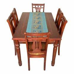 Brocade Silk  Dining Table Runner 107