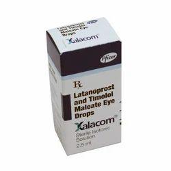 Xalacom Eye Drop