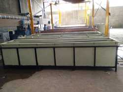 COPPER PLATING PLANT