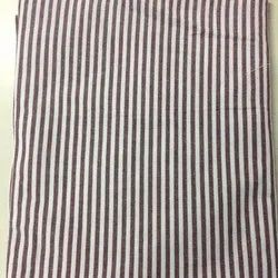Hospital Striped  Cotton Bed Sheets
