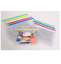 LDPE Transparent Slider Zip Bag