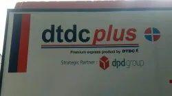 DTDC Premium Express Service