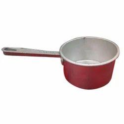 Round Aluminum Tea Pan