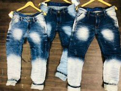 Gents Denim Jeans