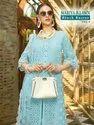 Shree Fabs Maria B Lawn Blockbuster 4 Pakistani Dress