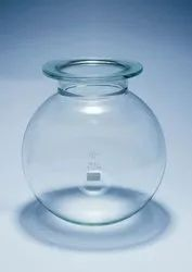 Reaction Vessels Glass Wide Mouth Flask