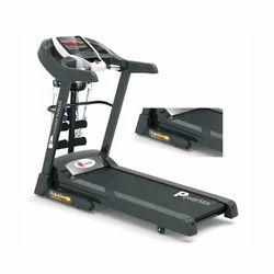 Auto Lubricating Multifunction Treadmill