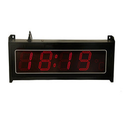 Large Display Electronic Indicator