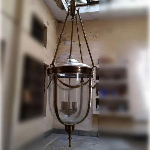 Bell Jar Hanging