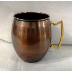 Mega Mule Mug