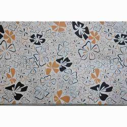 Floral Designed Aluminium Composite Panel