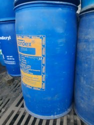 Blue PVC 250 Ltr Drum, Capacity: 200 to 250 Litres