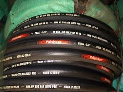 PH 277-4SP Hydraulic Pressure Hose