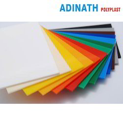 Multicolor Acrylic Sheets
