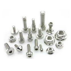 Hastelloy C276 Hex Bolts & Stud