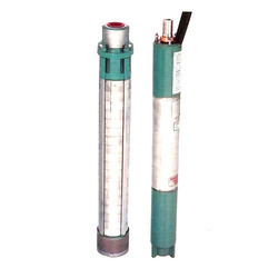 Wilo Borewell Submersible Pump