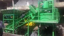 18 Cum Concrete Batching Plant