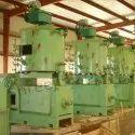 Steel / Cast Iron Automatic Neem Oil Plant, Capacity: 60-100 Ton/day