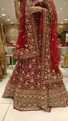 Every colour Wedding Wear Ladies Designer Lehenga