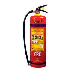 SP 9 Fire Extinguisher Dry Powder