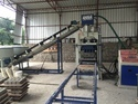 Fully Automatic Fly Ash Brick Machine