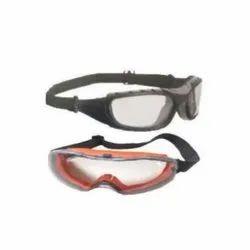Zero-power Frame Type: Head Band G507/G311 Venus Safety Goggles