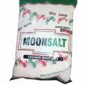 Moonsalt White Crushed Rock Salt, Packaging Type: Packet