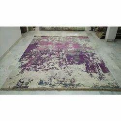Hand Knotted Designer Carpet