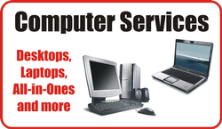Doorstep Laptop Repairing Services
