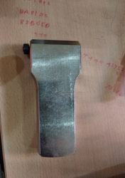 Hand Hold Stamp Marking Press