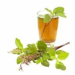 D-Aloe Tulsi Extract, Packaging Type: Bottle, Packaging Size: 100-1000 Ml