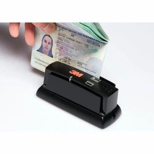 3M CR100 Document Reader