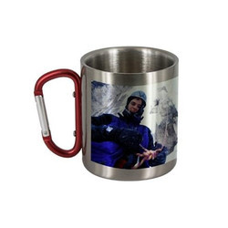 Sublimation Steel Mug