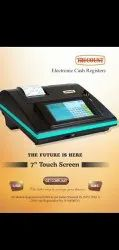 trucount Automatic Billing Machine, Model Name/Number: Zip Touch 90, Battery Capacity: Can Be Connected 12volt 9ah