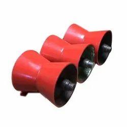Polyurethane Conveyor Rollers