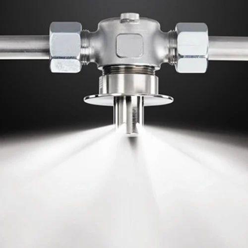 Water Mist System At Rs 50000 Set पानी मिस्ट प्रणाली