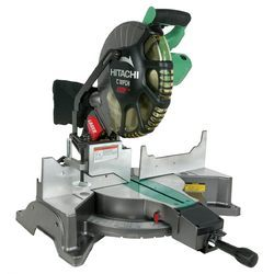 C12FCH Hitachi Mitre Saw