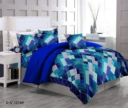 Colourful Bedsheet
