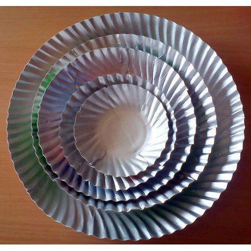 Paper Plate Raw Material Paper Thali Raw Material