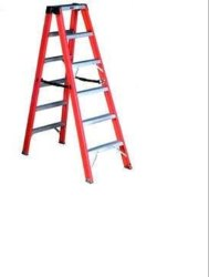 FRP Twin Step Ladder ( Model No. JN.114/G