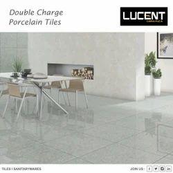 Double Charge Porcelain Tiles