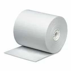 ATM White Paper Roll