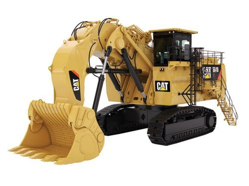 Top 7 biggest mining excavators in the world Mining-excavator-500x500